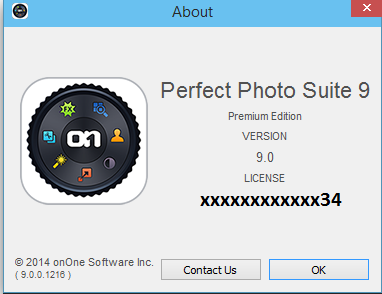 New Features in onOne Perfect Photo Suite